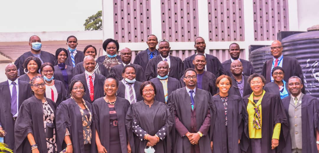 UNIVERSITY OF IBADAN HOLDS VIRTUAL MATRICULATION CEREMONY FOR THE 2020/2021 ACADEMIC SESSION